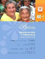 Boletín Envejecimiento y Desarrollo No. 1