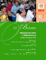 Boletín Envejecimiento y Desarrollo No. 2