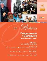 Boletín Envejecimiento y Desarrollo No. 4