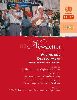 Ageing and Development Newsletter No. 3