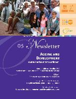Ageing and Development Newsletter No. 5