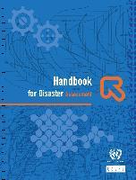 Handbook for disaster assessment