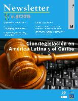 Cyber regulation in Latin America and the Caribbean