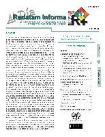 REDATAM informa, diciembre 2009