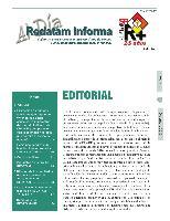 REDATAM informa, diciembre 2012
