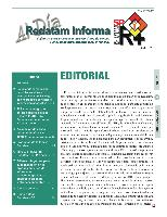 REDATAM informa, diciembre 2013