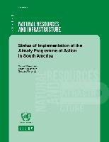 Status of Implementation of the Almaty Programme of Action in South America