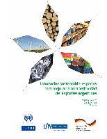 Innovación sustentable: espacios para mejorar la competitividad de las PYMES argentinas