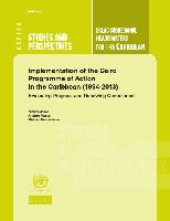 Implementation of the Cairo Programme of Action in the Caribbean (1994-2013): Evaluating Progress and Renewing Commitment