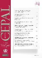 CEPAL Review no.112