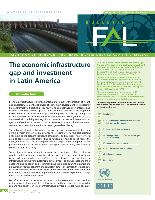The economic infrastructure gap and investment in Latin America