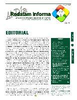 REDATAM Informa, diciembre 2014