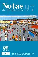 Notas de Población Vol.40 N° 97