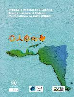 Programa Integral de Eficiencia Energética para el Distrito Metropolitano de Quito (PIEEQ)
