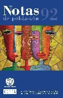 Notas de Población Vol. 37 N° 92