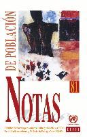 Notas de Población Vol.32 N° 81