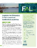 Logistics inefficiencies in latin american landlocked countries