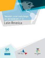Education, structural change and inclusive growth in Latin America