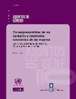 Corresponsabilidad de los cuidados y autonomía económica de las mujeres: lecciones aprendidas del Permiso Postnatal Parental en Chile
