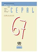 Revista de la CEPAL no.67