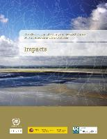 The effects of climate change in the coastal areas of Latin America and the Caribbean. Impacts