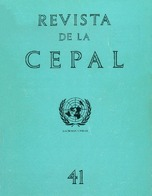 Revista de la CEPAL no.41
