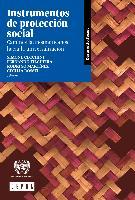 Instrumentos de protección social: caminos latinoamericanos hacia la universalización