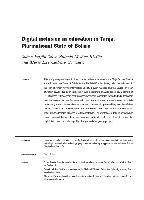 Digital inclusion in education in Tarija, Plurinational State of Bolivia