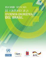 Informe nacional de monitoreo de la eficiencia energética del Brasil