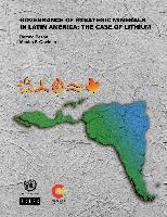 Governance of strategic minerals in Latin America: the case of Lithium