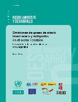 Emisiones de gases de efecto invernadero y mitigación en el sector residuos: la economía del cambio climático en la Argentina