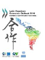 Latin American Economic Outlook 2016: Towards a new Partnership with China