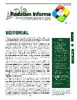 REDATAM Informa, diciembre 2015