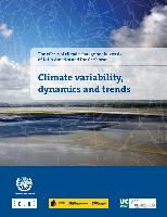 The effects of climate change on the coasts of Latin America and the Caribbean: Climate variability, dynamics and trends