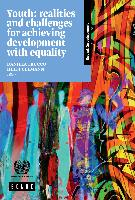 Youth: realities and challenges for achieving development with equality