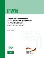 Valoración y gobernanza de los proyectos geotérmicos en América del Sur: una propuesta metodológica