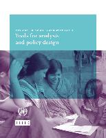 Towards the social inclusion of youth: Tools for analysis and policy design