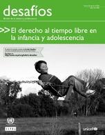 El derecho al tiempo libre en la infancia y adolescencia