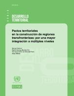 Pactos territoriales en la construcción de regiones transfronterizas: por una mayor integración a múltiples niveles