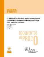 El potencial dinamizador del sector exportador costarricense: encadenamientos productivos, valor agregado y empleo