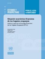 Situación económico-financiera de los hogares uruguayos: análisis a partir de la Encuesta Financiera de los Hogares Uruguayos (EFHU)