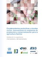 Encadenamientos productivos y circuitos cortos: innovaciones en esquemas de producción y comercialización para la agricultura familiar. Análisis de la experiencia internacional y latinoamericana