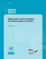 Gasto social y ciclo económico en América Latina y el Caribe