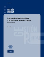 Las tendencias mundiales y el futuro de América Latina: edición 2016