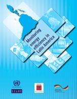 Monitoring energy efficiency in Latin America