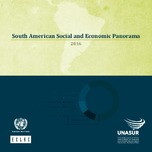 South American Social and Economic Panorama 2016