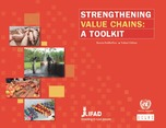 Strengthening value chains: A toolkit