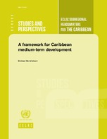 A framework for Caribbean medium-term development