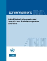 United States-Latin America and the Caribbean Trade Developments 2015-2016