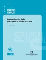 Caracterización de la participación laboral en Chile